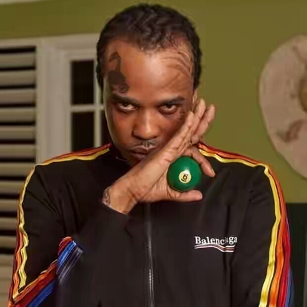Tommy Lee Sparta – Rich & Bad (Prod. by Solitary Muzic)