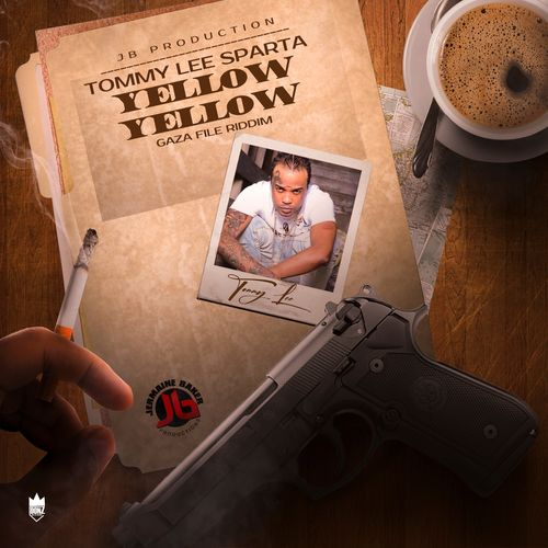 Tommy Lee Sparta – Yellow Yellow