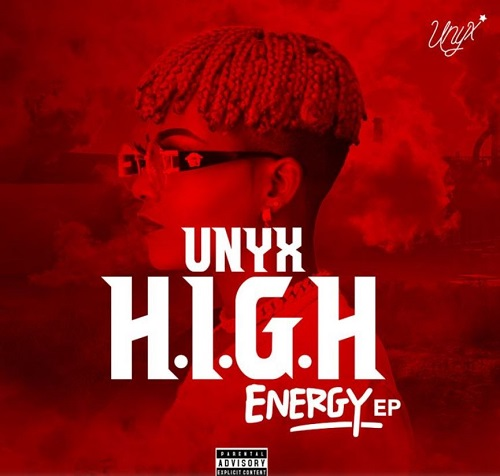 Unyx – Naughty (Prod. by CIQ)