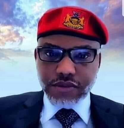 #Biafra 'll be Secular, Democratic &  Confederation of 25 Provinces - Nnamdi Kanu