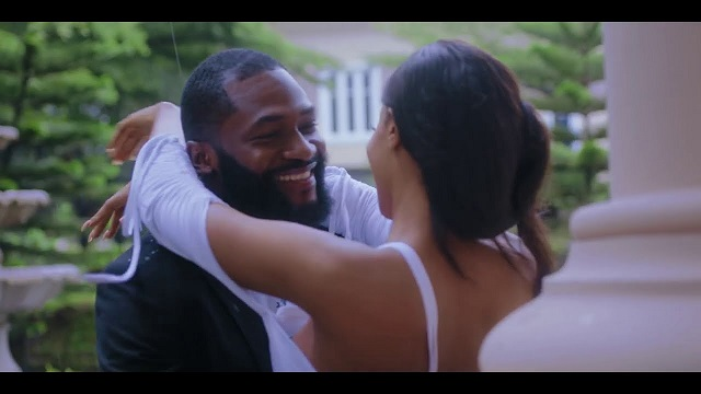 Wande Coal ft. Wale – Again (Remix) [Official Video]