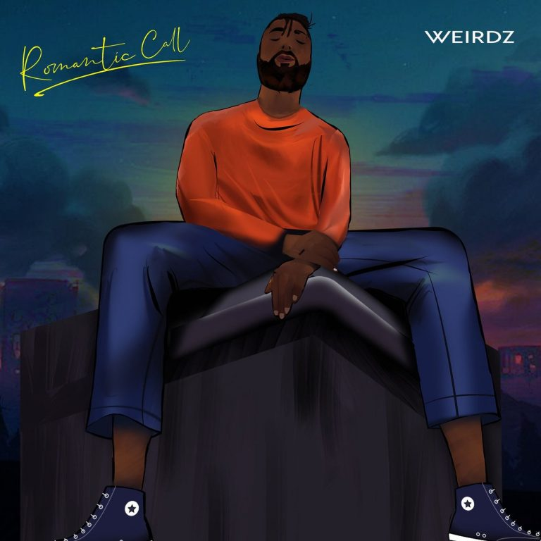 Weirdz – Romantic Call Ft Gyptian