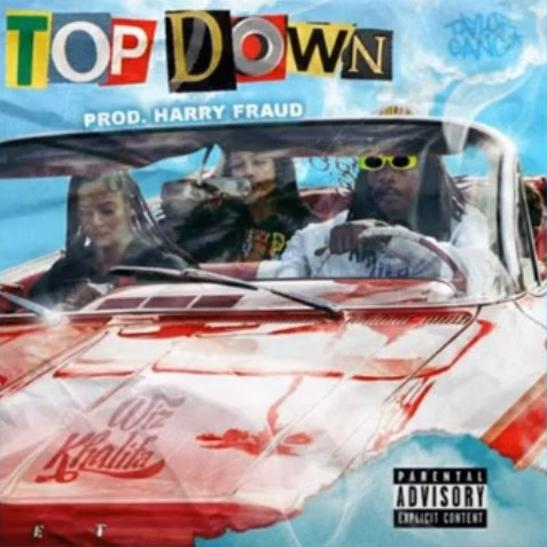 Wiz Khalifa – Top Down