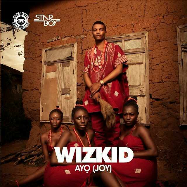 Wizkid – On Top Your Matter