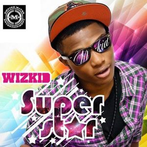 Wizkid – Superstar (Full Album)
