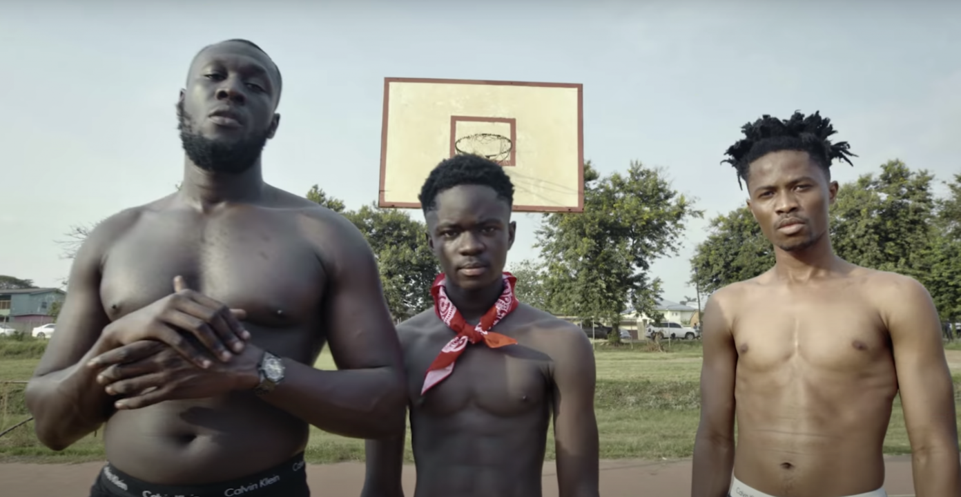 Yaw Tog – Sore (Remix) ft. Stormzy, Kwesi Arthur (Official Video)