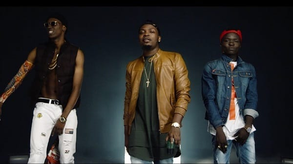 YBNL ft. Olamide, Maupheen & Dalis – Lies People Tell