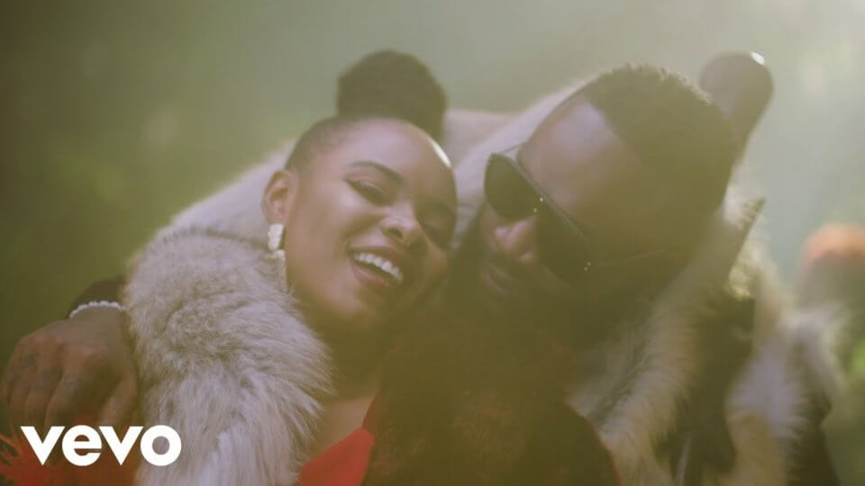 Yemi Alade Ft. Rick Ross – Oh My Gosh (Remix) [Official Video]