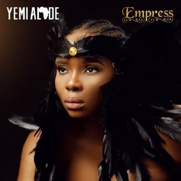 "Yemi Alade reveals ""Empress"" album artwork and tracklist"