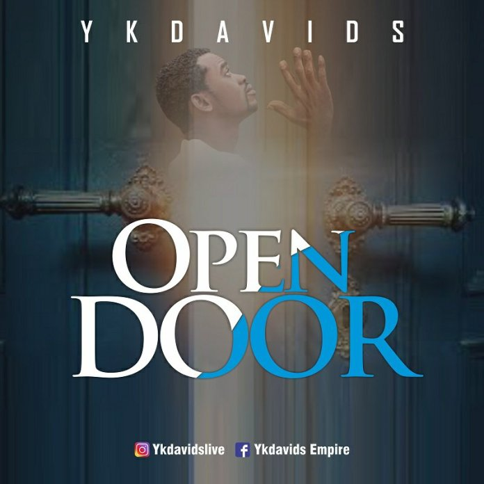 Ykdavids – Open Door