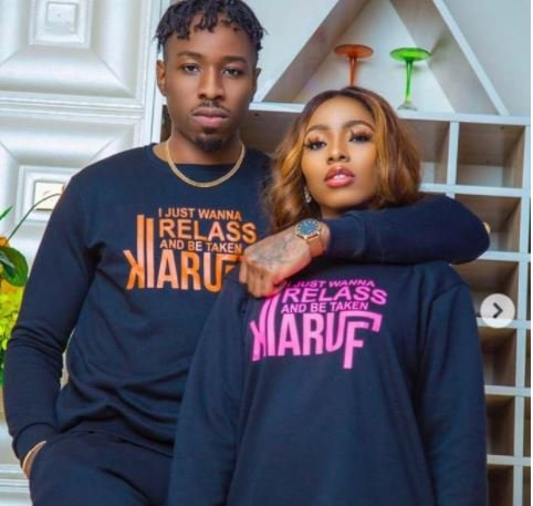 'You're My Peace And I Can't Believe You're Mine' – BBNaija's Ike Celebrates Mercy On Her 27th Birthday